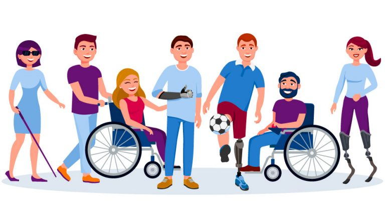 Pessoas com Deficiência