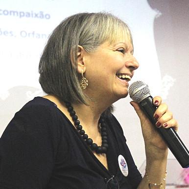 Zina Costa Presidente e Fundadora