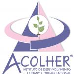 Acolher Instituto Logo